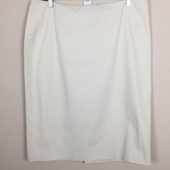 Ellen Tracy Dresses & Skirts - Women's Sz 14 Ellen Tracy Pencil Skirt
